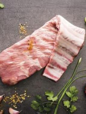 Travers de Porc